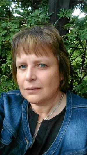 Marianne Malm i Finnerödja välkomnar fler till den nybildade Örebrsosektionen av VSFB.Foto: Privat