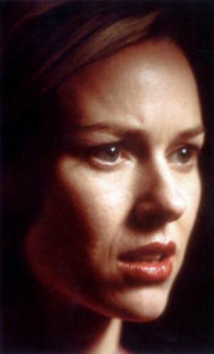 Naomi Watts spelar en av huvudrollerna i David Lynchs surreslistiska film Mulholland Drive från 2001.