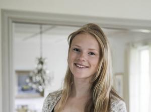 Emma Wähl.
