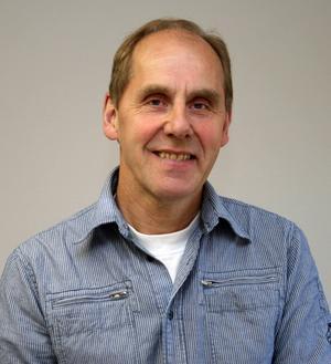 Kjell Bergkvist blir ordförande i miljönämnden.