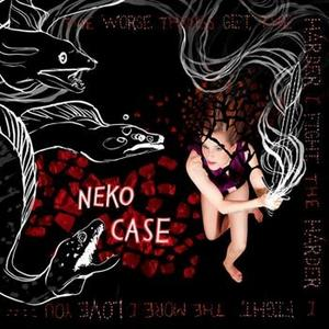 Neko Case.