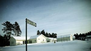 På Malhedsvägen ligger en villa som såldes för 3 miljoner under 2011.