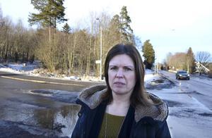 Susanne Klockar Öhrnell är planchef på Sundsvalls kommun. Bild: Tommy Lindberg