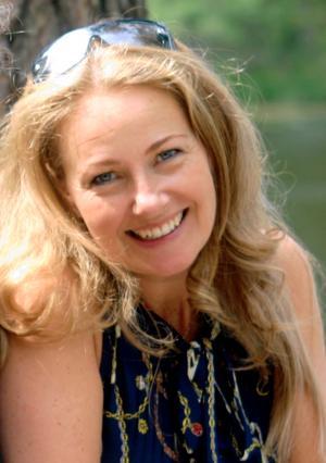 Yvonne Ryding blir konferenciär på mode- och frisyrgalan i slutet av mars i Köping.