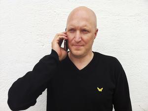 Han har gett vårt lag en enorm trygghet. Jag har en förhoppning om att vi ska komma överens om ett nytt kontrakt. Niklas Johansson, sportchef.