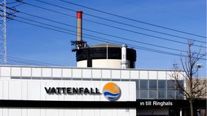 För att ersätta Ringhals 1 och 2 behövs 1927 nya vindkraftverk, skriver skribenten.