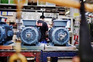 IF Metalls satsning Kompetensbanken är ett försök att förbättra matchningen på arbetsmarknaden.
