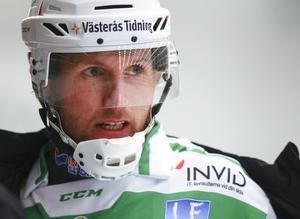 Patrik Sjöström i World Cup.