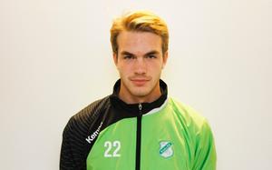 Marcus Wesslund.
