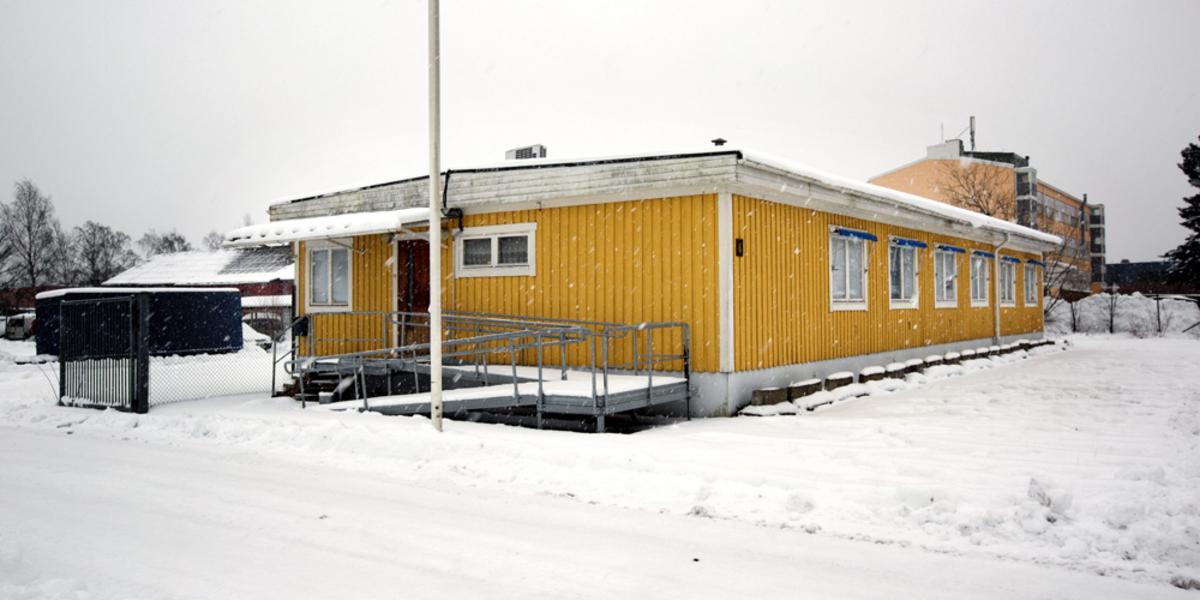Strippklubb Örebro