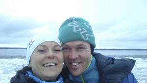 Caisa Eriksson och Håkan Eriksson