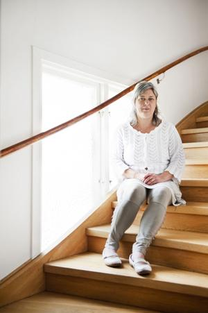 Magdalena Deséns liv förändrades helt efter en olycka 1995.