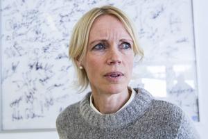 Saila Quicklund (M).
