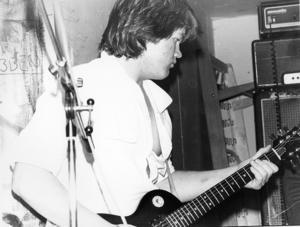 3. Vem är gitarristen?   Uppdatering: Bo-Gunnar