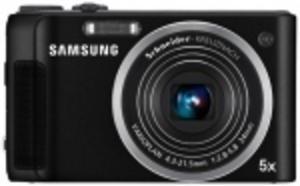 Filma i slow motion med Samsung WB2000