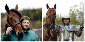 Svante Båth och Ulf Ohlsson lämnar Bergsåker under nästa år.