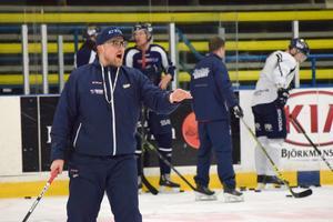 Jeff Jakobs; Borlänge Hockey