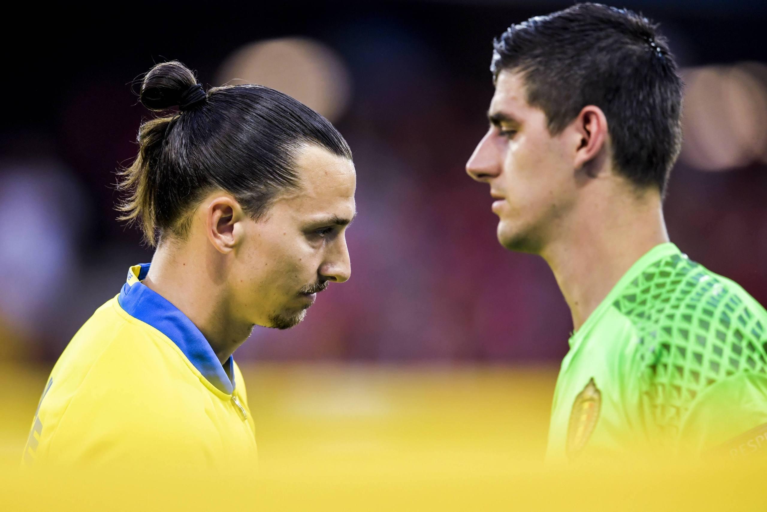 Skrallen kallstrom utanfor landslaget