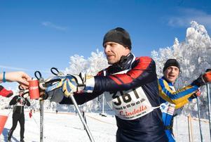 Bengt Nettelbladt, Storådalens SK.