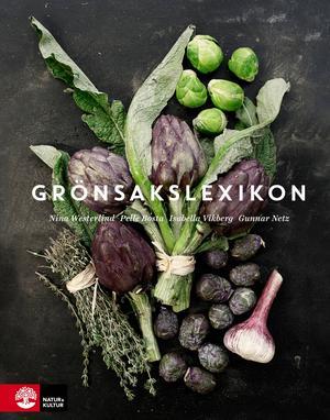 Grönsakslexikon   Nina Westerlind, Pelle Bosta, Isabella Vikberg och Gunnar Netz   Natur & Kultur   Författarna har långt erfarenhet från Grönsakshallen Sorunda. Det här är verkligen ett gediget lexikon. Här finns vanliga och ovanliga grönsaker, alla noga beskrivna med egenskaper och smaker men också ursprung. Ovärderlig kunskap för den som står i valet och kvalet mellan olika sorter. I den här boken finns inga recept men ett helt kapitel om vad som gör grönsakerna goda. Perfekt för alla grönsaksodlare, hobby och proffs.