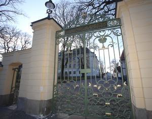 Blir Gävle residensstad i framtiden? Vad händer med landshövdingarna? Det finns frågetecken kring regionprocessen, men inget en folkomröstning ger svar på.