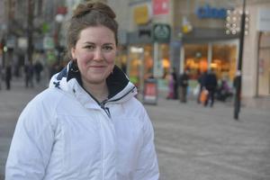 Sundsvall möter genererar ingen ekonomisk vinst i dag, men Anna Stistrup hoppas att det ska göra det.