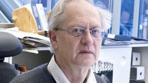 VLT:s förre politiske redaktör Richard Appelbom skriver om hur breda folkliga Folkpartiet blev smala statskramande Liberalerna. Foto: VLT