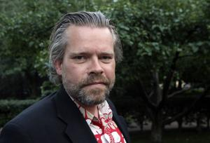 Stig Sæterbakken sätter ogärna epitetet provokatör på sig själv. Foto: Bjørn Sigurdsøn/Scanpix