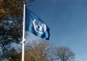 Räddningsgymnasiet på Sandö får snart status som FN-skola.