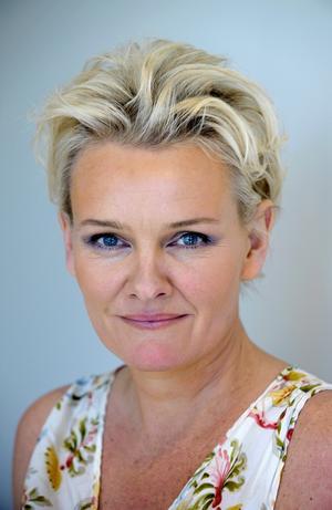 Eva Dahlgren.