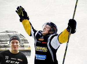Markus Kinisjärvi öppnar för att komma tillbaka till Sundsvall Hockey nu när kontraktet gått ut.
