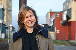 Liina Veerme, VD på Hedemora energi, tycker att höjningen av taxan är befogad.