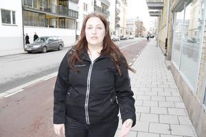 Tanja Rosenfeldt är en av de inhyrda som får sluta på SMT.