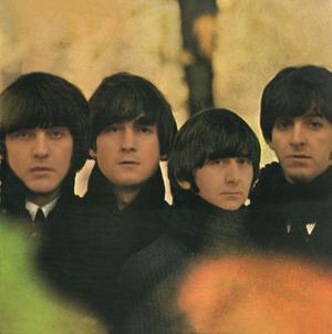 3. The Beatles?