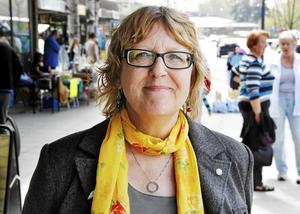 Viola Bogstag är samordnare för Kvisslebydagen.