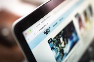 Point of View är ett helt nytt digitalt svenskt filmmagasin. Nu släpps det första numret. Pressbild.