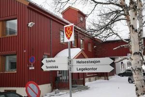 Närmare än på länge? En arbetsgrupp med svenskt och norskt deltagande ska utreda möjligheterna för härjedalingar att få vård i Norge.