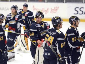 Borlänge kommer möta Kallinge/Ronneby.