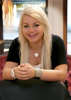 Amanda Norgren