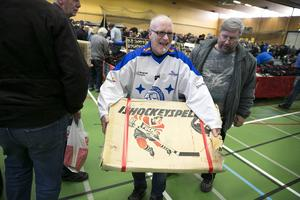 Håkan Jahr fyndade hockeyspel.