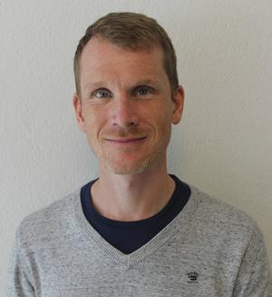 Niklas Psilander.