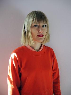I sin forskning undersöker och utmanar Maja Gunn könsrollerna.