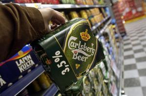 En man från Ludvika kommun har åtalats misstänkt för ringa stöld och våldsamt motstånd. Mannen ska ha stulit öl från en affär i Ludvika och sedan gjort motstånd när väktarna ingrep. OBS: Bilden är tagen i ett annat sammanhang.