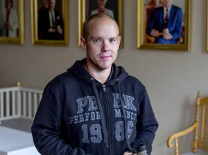 Andreas Sjölander (S) säger nej till privat entreprenad.