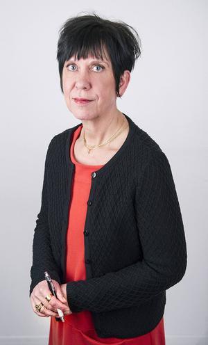 Lilian Sjölund.