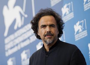 Alejandro González Iñárritu. ARKIVBILD.   Foto: Andrew Medichini/AP/TT