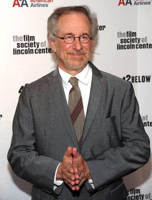 Steven Spielberg regisserar en ny version av filmen