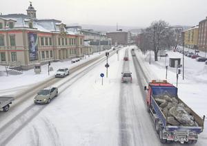 På måndag ska frågan behandlas av politikerna i Sundsvall.