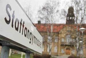 228 Söderhamnsungdomar vill slå upp böckerna i Staffangymnasiet i Söderhamn till hösten.