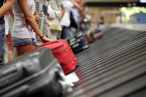 Snart kan man slippa köer och borttappat bagage.